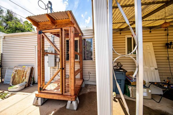 highlands catio plan by cat topia