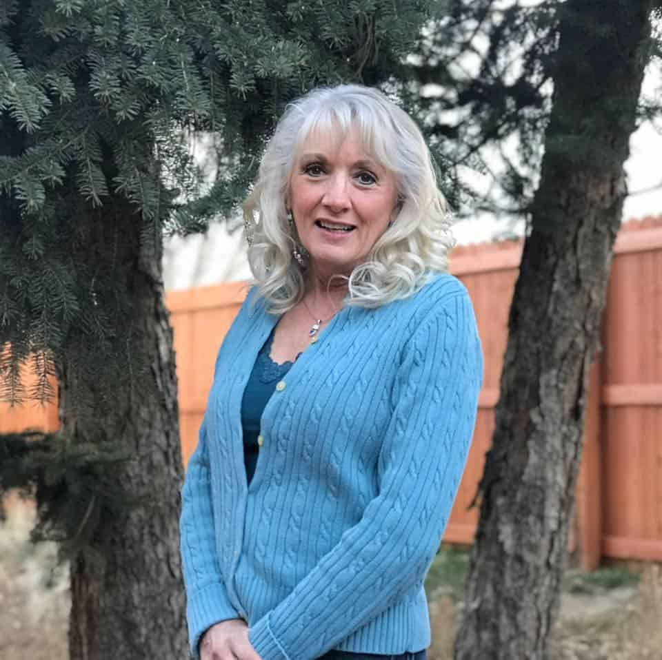 Sharon Farmer Schwindt