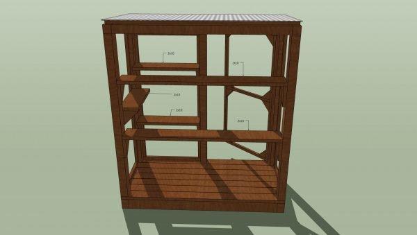 catio design